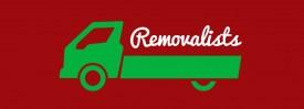 Removalists Nicholls - Furniture Removals